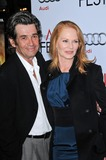 Alan Rosenberg Photo - Alan Rosenberg and Marg Helgenbergerat the AFI Fest Screening of The Road Chinese Theater Hollywood CA 11-04-09