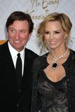 Alfred Mann Photo - Janet Jones Gretzky Wayne Gretzkyat the 10th Alfred Mann Foundation Gala Robinson-May Lot Beverly Hills CA 10-13-13