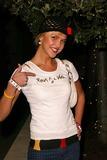 Arielle Kebble Photo - Arielle Kebble At Rock The Vote Warner Bros Studios Burbank CA 09-29-04