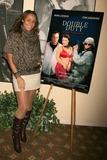 Kiki Haynes Photo - Kiki Haynes  at the Los Angeles Screening of Double Duty Raleigh Studios Los Angeles CA 12-13-08