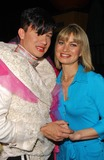 Anna Nicole Smith Photo - Bobby Trendy and Rena Riffelat the Anna Nicole Smith Tribute Event HERE Lounge West Hollywood CA 04-24-07