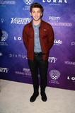 Jack Griffo Photo - Jack Griffoat the Variety Power of Young Hollywood Event Neuehouse Hollywood CA 08-16-16
