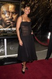Antwone Fisher Photo - Sally Richardson at an industry screening of Fox Searchlights Antwone Fisher at the AMPAS Samuel Goldwyn Theater Beverly Hills CA 12-19-02