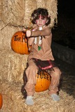 August Maturo Photo - August Maturoat the RISE of the Jack OLanterns Descanso Gardens La Canada Flintridge CA 10-04-14David EdwardsDailyCelebcom 818-915-4440