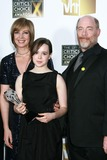 JK Simmons Photo - Allison Janney with Ellen Page and JK Simmonsat The 13th Annual Critics Choice Awards Santa Monica Civic Auditorium Santa Monica CA 01-07-08
