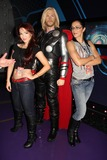 Adrianne Curry Photo - Emii Adrianne Curryat Madame Tussauds Hollywood Grand Opening Party for the Marvel Super Heroes 4D Theater Madame Tussauds Hollywood Hollywood CA 07-10-14
