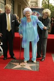 Carmen Zapata Photo - Carmen Zapata at Zapatas induction ceremony into the Hollywood Walk of Fame Hollywood CA 10-02-03