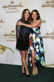 Ashley Williams Photo - Ashley Williams Kimberly Williams-Paisleyat the Hallmark TCA Summer 2017 Party Private Residence Beverly Hills CA 07-27-17