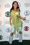 Alejandra Guzman Photo - Alejandra Guzman at the 5th Annual Latin Grammy Award Nominations at The Mayan Los Angeles CA 07-14-04