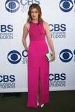 Anna Wood Photo - Anna Woodat the CBS Summer Soiree The London West Hollywood CA 05-19-14