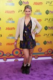Ayla Kell Photo - Ayla Kellat Varietys 5th Annual Power Of Youth Event Paramount Studios Hollywood CA 10-22-11