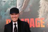 Andrew Lockington Photo - Andrew Lockingtonat the Rampage Premiere Microsoft Theater Los Angeles CA 04-04-18