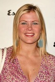 Alison Sweeney Photo - Alison Sweeney At the Young Hollywood Votes Party The Esquire House Beverly Hills CA 10-13-04