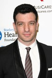 JC Chasez Photo - JC Chasezat the MusiCares Tribute To Barbra Streisand Los Angeles Convention Center Los Angeles CA 02-11-11