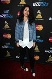 Alessia Cara Photo - Alessia Caraat the 2016 Grammys Radio Row Day 2 presented by Westwood One Staples Center Los Angeles CA 02-13-16
