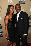 Courtney B Vance Photo - Angela Bassett Courtney B Vanceat the American Horror Story Hotel Premiere Screening Regal Cinemas Los Angeles CA 10-03-15