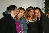 Anise Labrum Photo - Carlos Ramirez and Anise Labrum and Maurise Maclou and Efren Ramirez At the Listen Closely World Premiere starring EG Daily Benefits Last Chance for Animals The Court Theatre Los Angeles CA 02-18-05