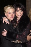 Tammy Lynn Photo - Tammy Lynn Michaels and Meredith Brooks at the premiere of Melissa Etheridges Live  and Alone presented by the Human Rights Campaign Egyptian Theater Hollywood CA 09-30-02
