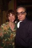 Leigh Taylor-Young Photo - Leigh Taylor Young and Peter Bogdanovich at the handprint ceremony honoring the 30th Anniversary of Paper Moon Vista Theater Los Angeles CA 08-21-03