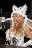 Ashley Marriott Photo - Ashley Marriottat Kerri Kasem Talks Halloween at the Sixx Sense Studios featuring Josie Loves J Valentine costumes Sixx Sense Studios Sherman Oaks CA 10-17-12