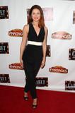 Anna Trebunskaya Photo - Anna Trebunskayaat the Cabaret Opening Night Pantages Hollywood CA 07-20-16