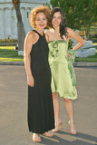 Annie Potts Photo - Annie Potts and Misti Traya at the Showtime TCA Summer Party at the Hollywood Forever Cemetary Hollywood CA 07-21-04
