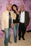 Bree Conden Photo - Paul Marciano with Bree Conden and Maurice MarcianoAt the Guess Fragrance Launch Party The Mondrian Hotel Los Angeles CA 08-17-05
