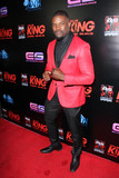 Amin Joseph Photo - Amin Josephat the Call Me King Screening Downtown Independent Los Angeles CA 08-17-15