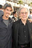 Lalo Schifrin Photo - Ryan Schifrin and Lalo Schifrin at the Los Angeles Premiere of Inglourious Basterds Graumans Chinese Theatre Hollywood CA 08-10-09