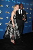 Steve Mc Queen Photo - Sarah Paulson Steve McQueenat the 66th Annual DGA Awards Press Room Century Plaza Hotel Century City CA 01-25-14