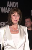 Angelica Huston Photo - Angelica Huston at the Museum of Contemporary Arts opening gala for their Andy Warhol exhibit Los Angeles 05-22-02