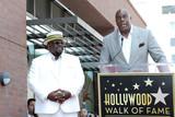 Magic Johnson Photo - Cedric the Entertainer Magic Johnsonat the Cedric the Entertainer Star on the Hollywood Walk of Fame Hollywood CA 07-19-18