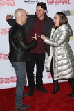 Diana De Garmo Photo - Chris Daughtry Ace Young Diana DeGarmoat The Hollywood Christmas Parade Benefiting Toys For Tots Foundation Hollywood CA 12-01-13