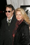 Dan Aykroyd Photo - Dan Aykroyd and Donna Dixonat the celebrity screening of Walk The Line Academy of Motion Picture Arts and Sciences Beverly Hills CA 11-10-05