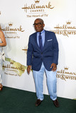Al Roker Photo - Al Rokerat the Hallmark TCA Summer 2017 Party Private Residence Beverly Hills CA 07-27-17