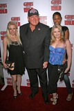 Sunny Lane Photo - Dennis Hof with Sunny Lane and Bunnys at the Girls Gone Wild Magazine Launch Party Area Hollywood CA 04-22-08