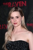 Alison Lohman Photo - Alison Lohmanat the Special Screening Of Relativity Medias The Raven Los Angeles Theater Los Angeles CA 04-23-12