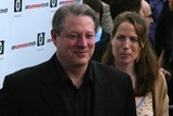 Al Gore Photo - Al Gore and daughter Karennaat the Los Angeles Premiere of An Inconvenient Truth Directors Guild of America Los Angeles CA 05-16-06