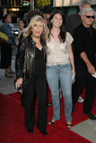 Nancy Sinatra Photo - Nancy Sinatra and daughter AJ at the Los Angeles premiere of The Manchurian Candidate Academy Of Motion Picture Arts And Sciences Beverly Hills CA 07-22-04
