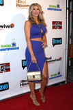 Alexis Bellino Photo - Alexis Bellinoat The Real Housewives of Orange County Premiere Party and 10 Year Celebration Boulevard3 Los Angeles CA 06-16-16