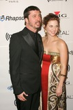 Dave Grohl Photo - Dave Grohl and Jordyn Blumat Clive Daviss Annual Pre Grammy Extravaganza the Beverly Hilton Beverly Hills CA 02-07-06