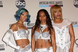 T-Boz Photo - Lil Mama T-Boz Chilliat The 2013 American Music Awards - Press Room  Nokia Theater Los Angeles CA 11-24-13