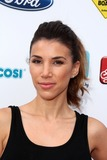 Adrianna Costa Photo - Adrianna Costaat the 3rd Annual Red CARpet Safety Skirball Cultural Center Los Angeles CA 09-28-14