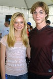 Alex Black Photo - Sara Paxton and Alex Blackat the Nuts For Mutts Dog Show Pierce College Woodland Hills CA 04-30-06