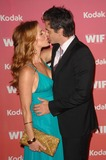 Adam Kaufman Photo - Poppy Montgomery and Adam Kaufman at the Women In Film 2009 Crystal And Lucy Awards Hyatt Regency Century Plaza Century City CA 06-12-09