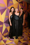 Anne Heche Photo - LOS ANGELES - JAN 7  Sofia Pernas Anne Heche Natacha Karam at the HBO Post Golden Globe Party 2018 at Beverly Hilton Hotel on January 7 2018 in Beverly Hills CA