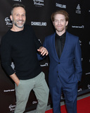 Breckin Meyer Photo - LOS ANGELES - JUN 3  Breckin Meyer Seth Green at the Changeland Los Angeles Premiere at the ArcLight Hollywood on June 3 2019 in Los Angeles CA