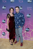 Taran Killam Photo - LOS ANGELES - AUG 15  Cobie Smulders Taran Killam at the ABC Summer TCA All-Star Party at the SOHO House on August 15 2019 in West Hollywood CA