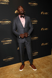 Akbar Gbajabiamila Photo - LOS ANGELES - AUG 13  Akbar Gbajabiamila at the NBC And Universal EMMY Nominee Celebration at the Tesse Restaurant on August 13 2019 in West Hollywood CA