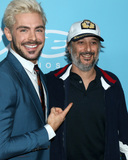 Zac Efron Photo - LOS ANGELES - MAR 28  Zac Efron Harmony Korine at The Beach Bum Premiere at the ArcLight Hollywood on March 28 2019 in Los Angeles CA